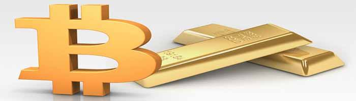 Gold Bullion Buying With Bitcoin